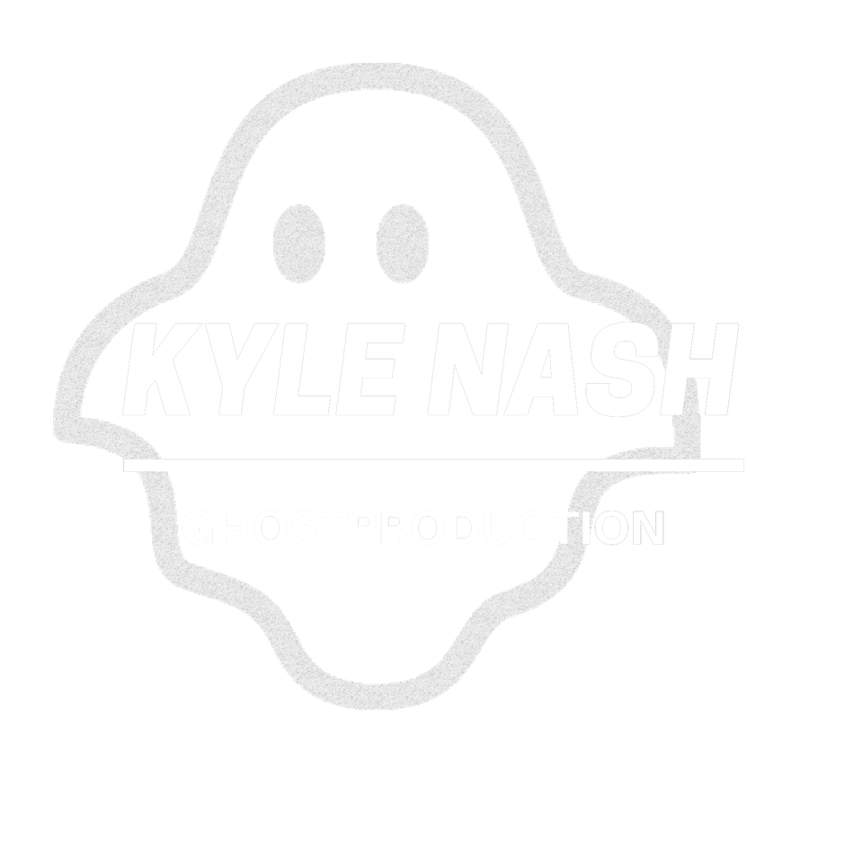 Kyle Nash Ghost Producer